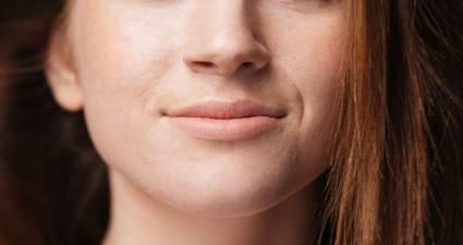 Burnunuzu kusurlarıyla sevin