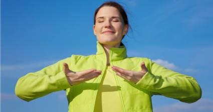Doğru nefesle hayatınızı değiştirin!