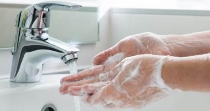 Ellerinizi yıkamanız gereken 8 durum
