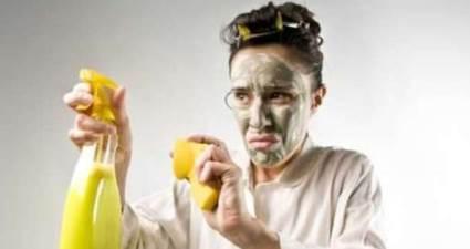 En yaygın takıntı:Temizlik ve kontrol