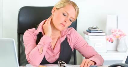 Masa başında çalışmak ömrü kısaltıyor