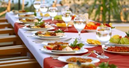Ramazan'a özel altın beslenme önerileri