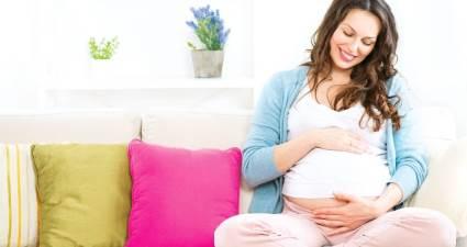 Sağlıklı bir gebelik için 5 öneri