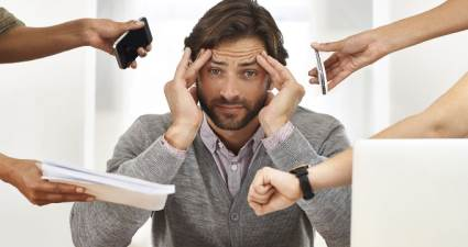 Stres sperm kalitesini düşürüyor