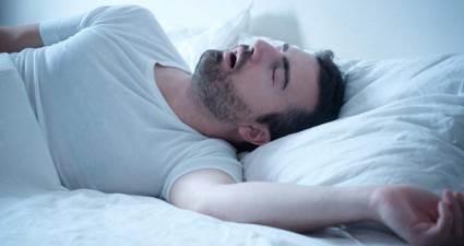 Uyku apnesinin belirtileri