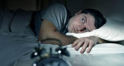 Yetersiz uyumak akıl sağlığını bozuyor